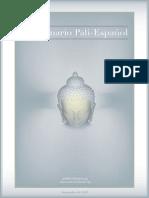 PALI = DICCIONARIO = ESPAÑOL = Bosque Theravada ) = diccionario_pali_espanol.pdf