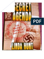 Hunt. Agenda. .the.united.states.government,.Nazi.scientists.and.Project.paperclip,.1945.to.1990.(1990)