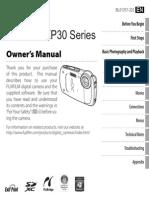Finepix Xp30series Manual 01