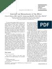 Anatomy and Biomechanics of the Elbow