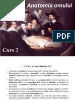 Curs2 Anatomia Omului