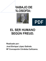 Freud. Kike