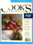 Cook's Illustrated 069