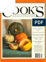 Cook's Illustrated 070