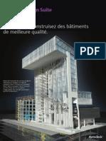 Building Design Suite 2013 Brochure a4 Fr