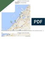 Admiral Plaza Hotel - Dubai to Atlantis, The Palm - Google Maps