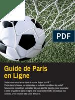 Guide de Paris en Ligne