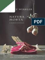 Josef Winkler – Natura Morta (2001)