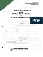 72310071 ANSI AWS A2!4!93 Soldadura Espanol