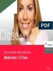 clariant moist care