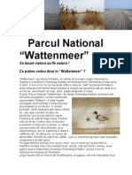 Parcul National Wattenmeer
