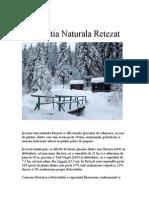 Rezervatia Naturala Retezat
