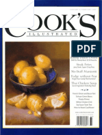 Cook's Illustrated 084