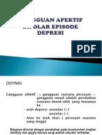 Presentasi g3 Afektif Bipolar Episode Depresi
