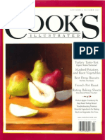 Cook's Illustrated 089