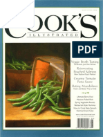 Cook's Illustrated 092