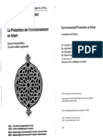 Environemental Protection in Islam