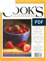 Cook's Illustrated 098