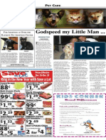 LittleMan Adopted PetCare Page