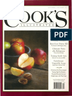 Cook's Illustrated 113