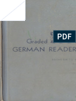 Graded German Readers - Books Six to Ten - Learn German 1949 copyright expired