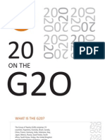 20 on the G20