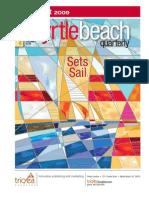 MBQ Sets Sail 2009 Media Kit