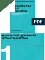 Introduzione al Diritto Amministrativo