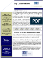 June MCSHRM Newsletter 2011[2](1)