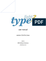 Type LighTypelighthelt Help