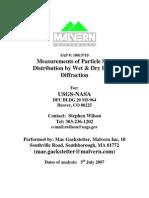 LHT-1Msize Malvern2102 Report