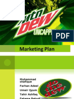 mountain dew marketing strategy You are here: home / advertising / mountain dew targets young black and latino customers mountain dew targets young black and latino customers.