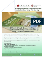 AES HKCA EIA Review Project - Forum - Invitation to Guests - AES member (2)