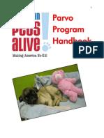 Parvo Handbook (1)