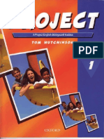 Project 1 Sb
