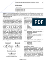 software-project-models
