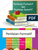 Penilaian Formatif Dan Sumatif (1)