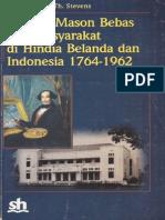 e Book Freemason Di Indonesia