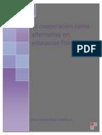 LaCooperacioncomoAlternativaenEducacionFisica