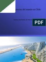 La Piscina Mas Grande Del Mundo-Arenera San Benito DP