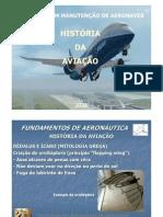 Fundamentos da Aeronáutica