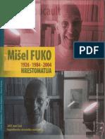 192610582-Misel-Fuko-Hrestomatija