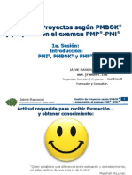 PREP EXAM PMP S1 Transparencias