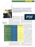 eGF_Feb08_Lechtenberg Alternative Fuels History and Outlook