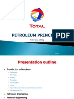 Petroleum Principles
