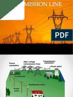 Transmission Line Presentation