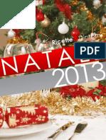 RicetteDintorni Menu Di Natale 2013