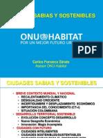 Ciudades Sabias y Sustentables