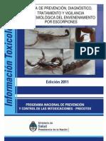 Guia Escorpiones 2011[1]