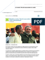 Gmail - [Nuovo articolo] Mandela è morto